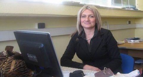 Tina Palomba