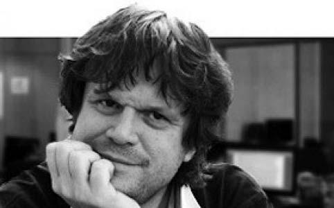 Filippo Rossi, direttore Il Futurista