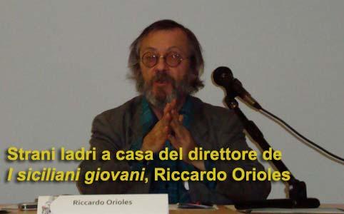 Riccardo Orioles