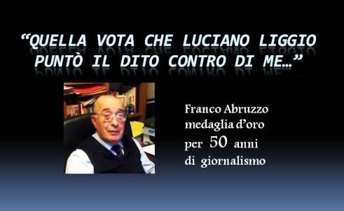 quella vota che Luciano Liggio