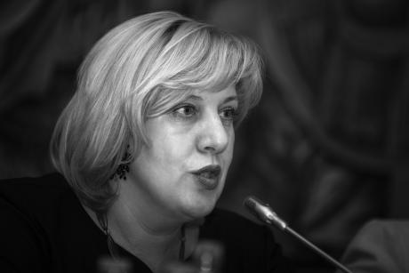 Dunja Mijatovic (OSCE/Curtis Budden)