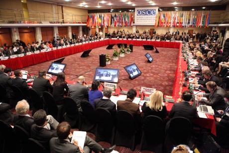 HDMI in Warsaw ©OSCE www.osce.org