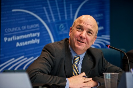 Nils Muiznieks © Consiglio d'Europa