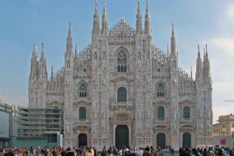 Milano © wikimedia.org