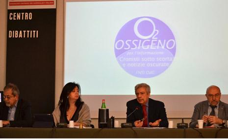 Mennella, Stigliano, Spampinato and Rossi
