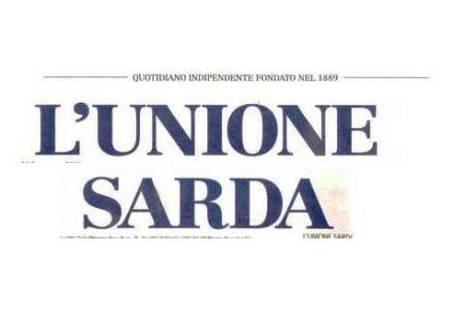 unione sarda logo