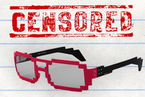 Lenti censura