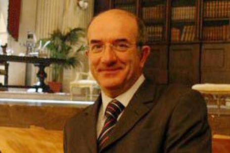 Eduardo Lamberti Castronuovo