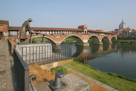 Pavia - da Wikipedia