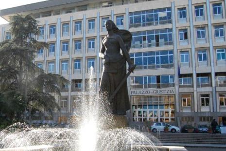 Il tribunale di Bari