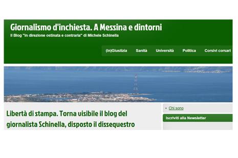 blog Schinella
