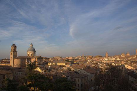 Reggio Emilia © Paolo Picciati - Wikipedia
