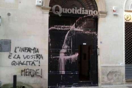 © Nuovo Quotidiano di Puglia