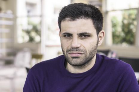Il giornalista Davide De Stavola