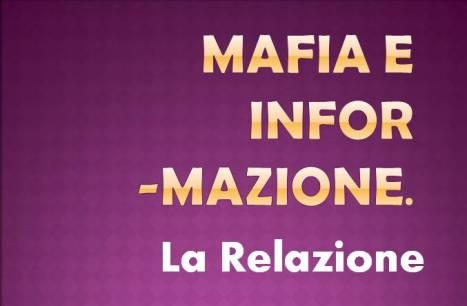 Mafia e info