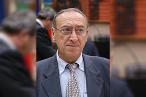 Giuseppe Romano - Consigliere regionale Pd