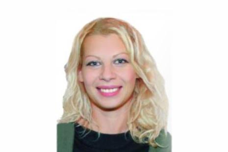Simona Cangelosi