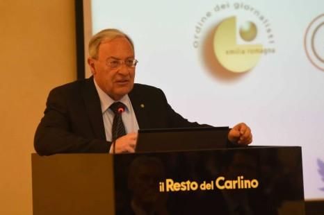Dario Gattafoni - Foto ilrestodelcarlino.it