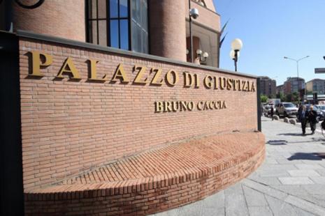Corte d'Appello di Torino