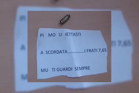 minacce_calabria