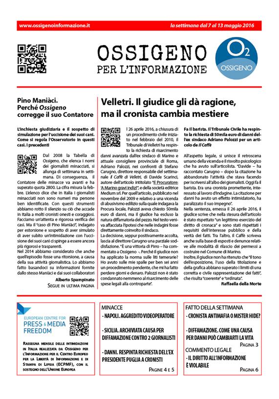 coperta_settimanale_6-12_maggio_16