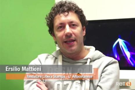 Ersilio Mattioni