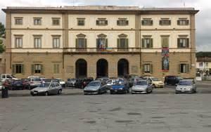 Palazzo comunale Sesto Fiorentino