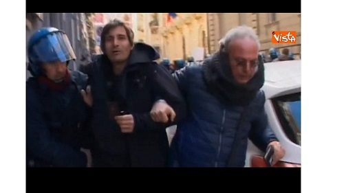 Dal video di Affaritaliani.it