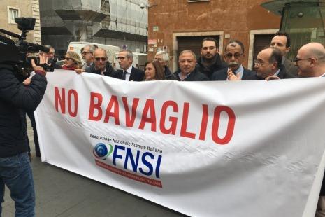 FNSI_manifestazione