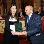 Premiazione Vergani 2009