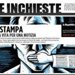 Le Inchieste - La Repubblica