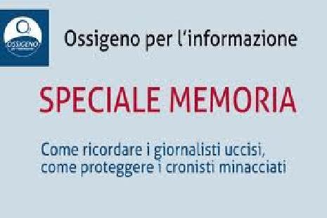 speciale memoria