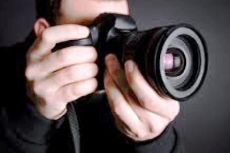 fotoreporter senza volto 1