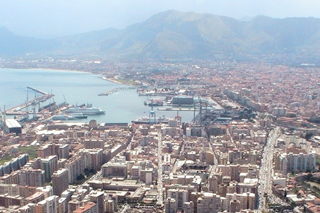 Palermo - © wikimedia.org