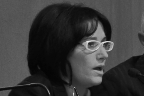 Marilù Mastrogiovanni