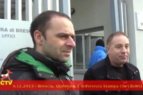 Andrea Maffeis e Francesco Catalano