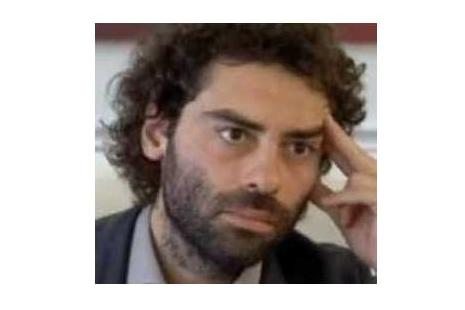 Luca Bertazzoni