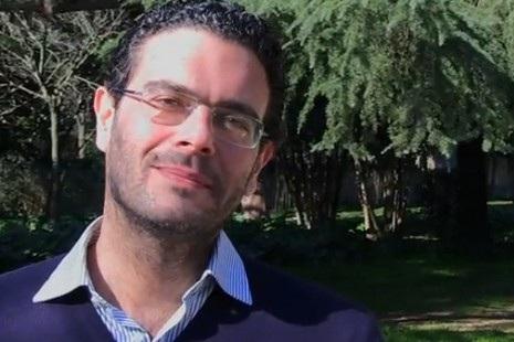 Il deputato Pd Ernesto Carbone
