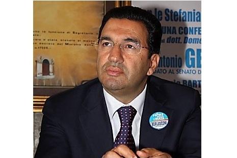 Antonio Gentile © wikimedia.org