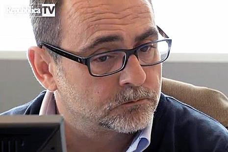 Enrico Bellavia
