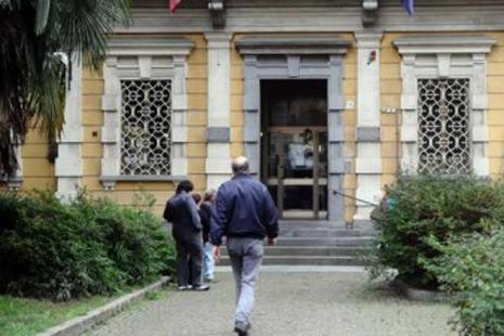 Il Tribunale di Biella ©lastampa.it