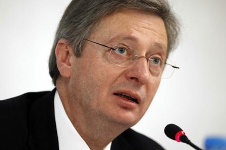 Felice Casson ©ebrunews.com
