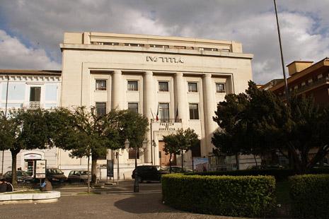 Il tribunale di Campobasso (molisetabloid.it)