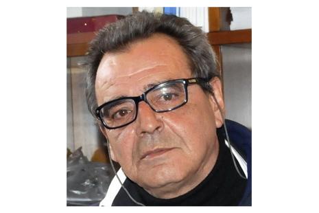 Antonello Sagheddu (©La Nuova Sardegna)