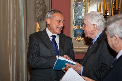 Archivio fotografico - Senato della Repubblica © 2014; fotografico@senato.it