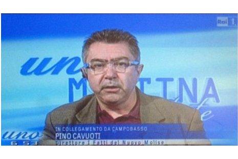 Pino Cavuoti
