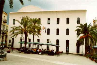 municipio cefalu
