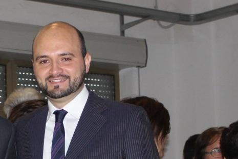 Antonio Crispino