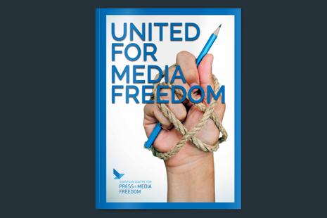united for media freedom
