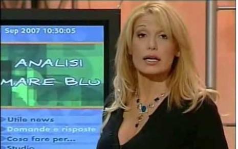 Nausicaa Della Valle